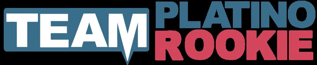 el excel de team platino rookie